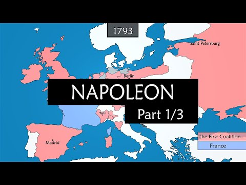 Napoleon (Part 1) - Birth of an Emperor