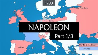 Napoleon (Part 1) - Birth of an Emperor (1768 - 1804)