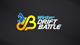 WinterDriftBattle 2 этап