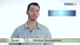 Learn Windows 7 - Window Tips and Tricks