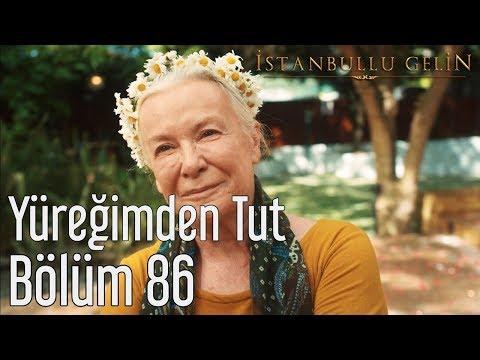 İstanbullu Gelin 86. Bölüm - M.Cem Tuncer Feat. Eylem Aktaş - Yüreğimden Tut