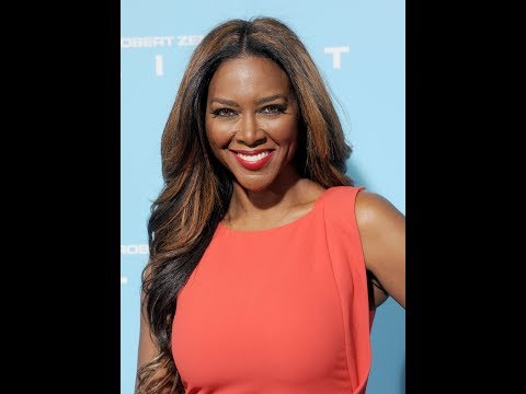 who is Kenya Moore