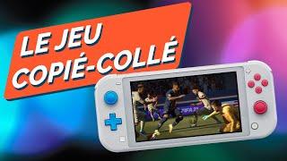 FIFA 21 : EA pris en flagrant délit de copier/coller avec son jeu SWITCH !