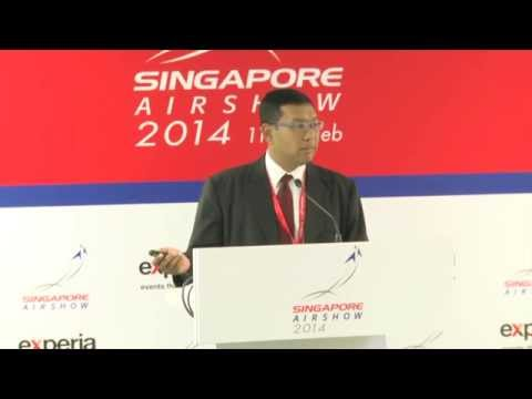Singapore Airshow 2014 Asia Business Forum: Malaysia MRO - Outlook and Opportunities