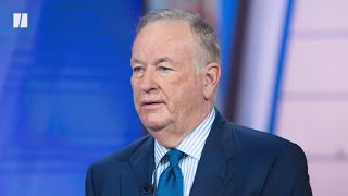 Bill O'Reilly: Poverty Isn't That Bad