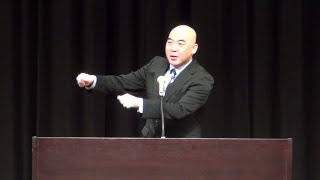 H25/11/23(土)百田尚樹氏講演会。 百田尚樹 検索動画 30