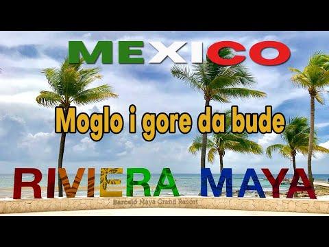 U Mexico na odmor Da ili Ne