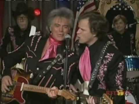 Marty Stuart Hillbilly Rock YouTube