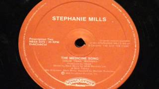 Stephanie Mills - The medicine song (extended mix)