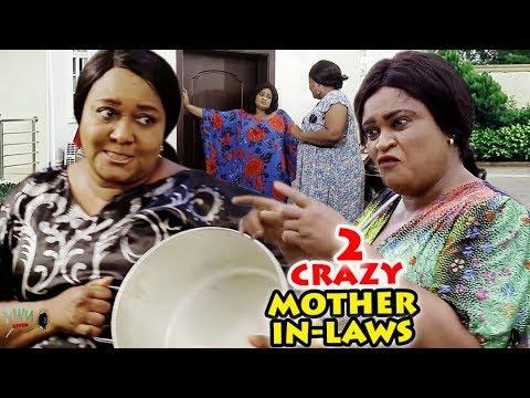 Download 2 Crazy Mother In-Laws Season 5 & 6 - Ebere Okaro / Joyce Kalu 2019 Latest Nigerian Movie