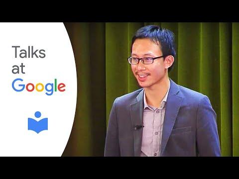 "Jason Q. Ng, ""Blocked on Weibo: What Gets Suppressed..."" | Talks at Google"