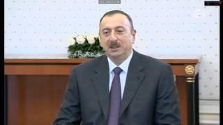 Prezident İlham Əliyev BBC-nin baş icraçı direktoru ilə görüşdü
