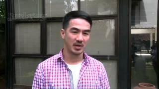 Joe Taslim: Hati & Rumah Saya di Indonesia