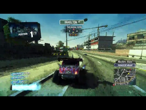 Burnout Paradise Remaster Early Access