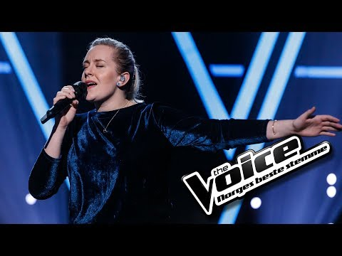 Agnes Stock - Some Die Young | The Voice Norge 2017 | Live show