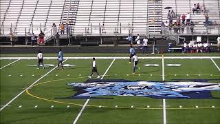 Nicholas Orem vs Thomas  PG County Middle School Boys Soccer Championship 29 May 19