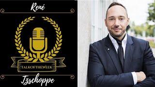Automatisierung bringt Zeit! - TOP-Experte René Tzschoppe TalkOfTheWeek #42