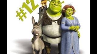 Shrek 2 Let' s Play ITA Parte 12 - Dentro la montagna