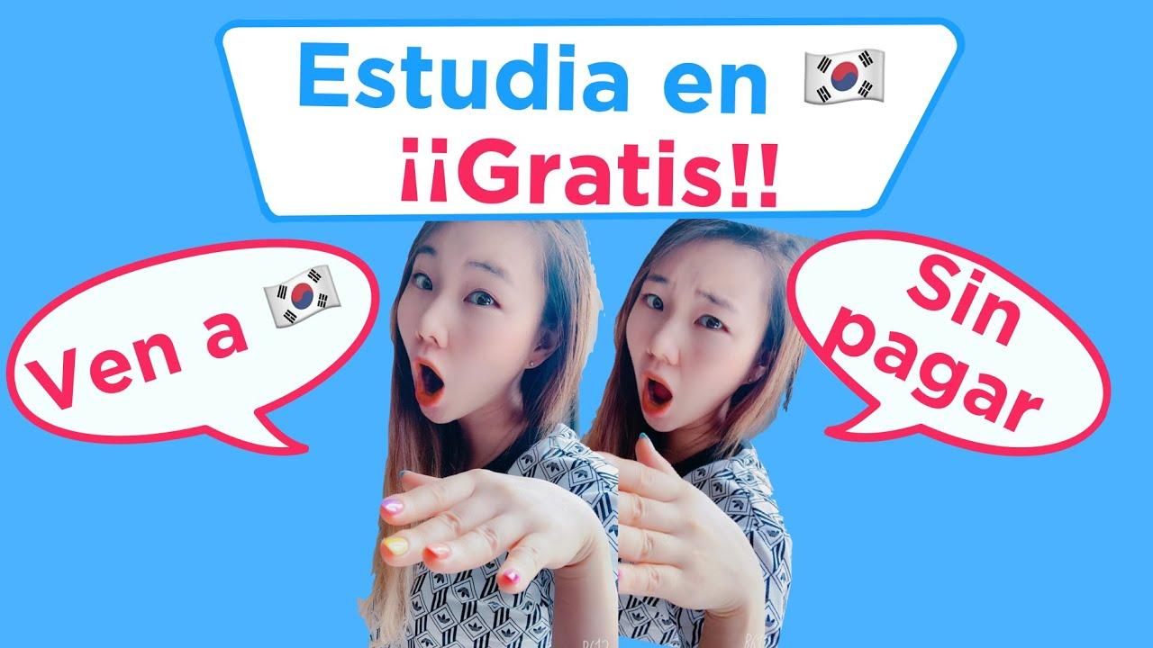Estudiar en Corea del sur con beca completa. ¡Todo lo que tienes que saber!