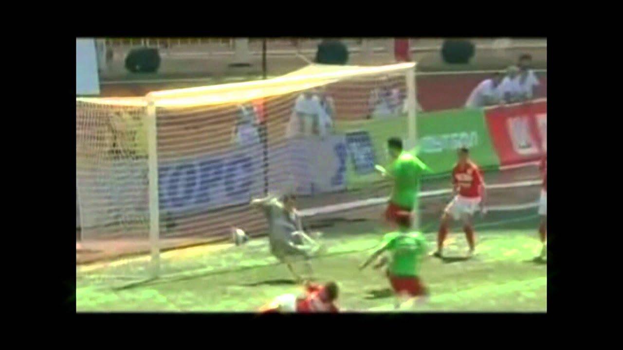 Первый гол билялетдинова за эвертон видео