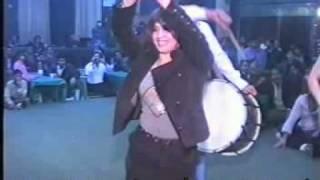 Mix - Arap kizlari halayli