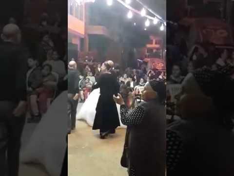 Cok ta güzel oldu kayinconun düğünü...