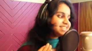 Kanmaniye Nee Chirichaal   Garbhasreeman Malayalam Movie Song   Mridula Varier