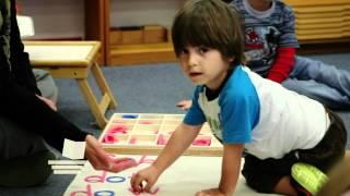 Montessori in Huntington Beach: LePort's Huntington Harbor Campus