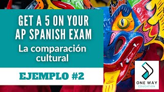 Cultural Comparison - Social Media I AP Spanish Language and Culture Exam 2020