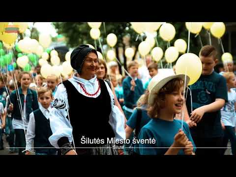 Discover Lithuania! Baltic Stories (Tourism Promo Video)