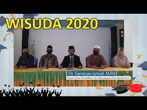 Pesan Kepala Dinas Pendidikan Kota Banda Aceh Untuk Lulusan Fatih Bilingual School Tahun 2020 Youtube