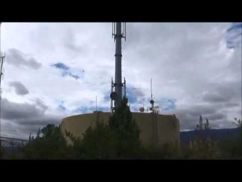 GRID WORK - Sept. 21-24 2015 - LRAD's on Cell Towers ?