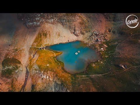 NTO - Lac de Soi | Cercle Stories
