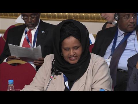 Future for Somalia: Accelerating Economic Recovery (Somali)