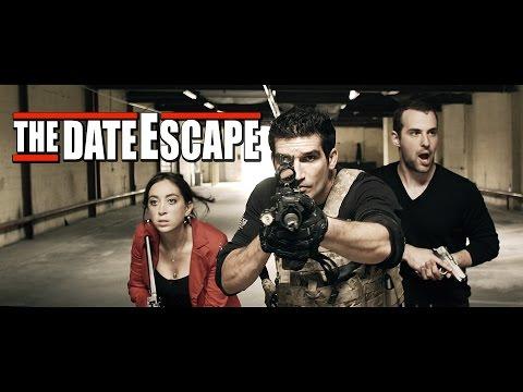 The Date Escape  LA 48 Hour Film Project 2014