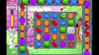 Candy Crush Saga - Level 944 - No boosters