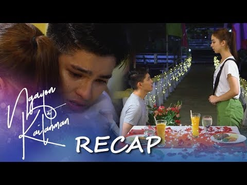 Ngayon At Kailanman Recap: Dom's heartbreaking confession to Eva
