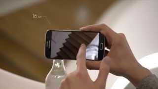 Galaxy S6 ve S6 edge | Kamera Özellikleri