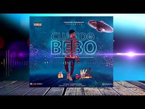 La Foka - Cuando yo bebo ( Me pongo loco ) by HDP Music