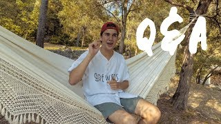 YOUR Questions ANSWERED? What's Next? - Sean Evelegh