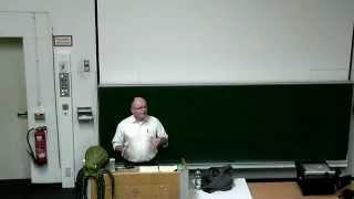 Netzwoche Bielefeld - Udo Vetter - Das überwachte Netz