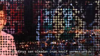 Araf AET- Cennet'e Mektup (2015)