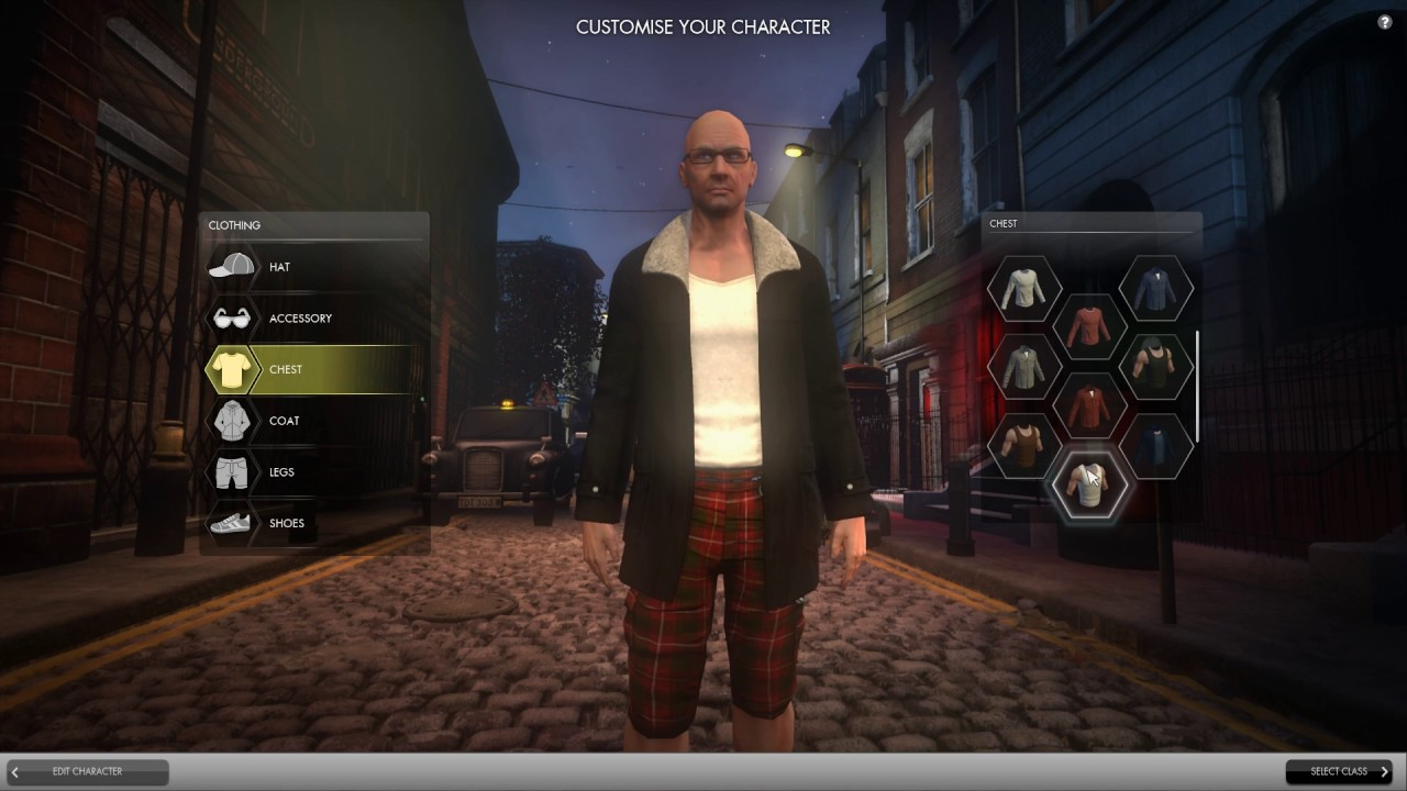 how to play secret world legends