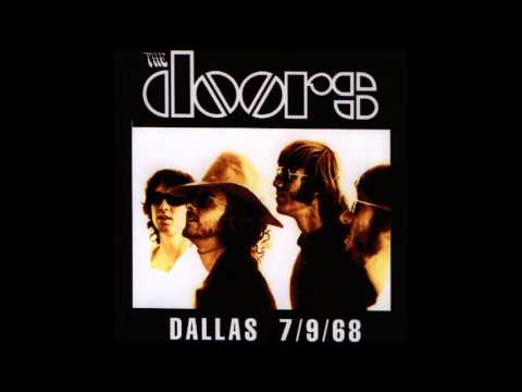 The Doors - Dallas Memorial Auditorium 7/9/1968 Full Concert