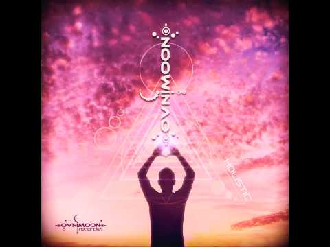 Ovnimoon Holistic - progressive psytrance mix 2015