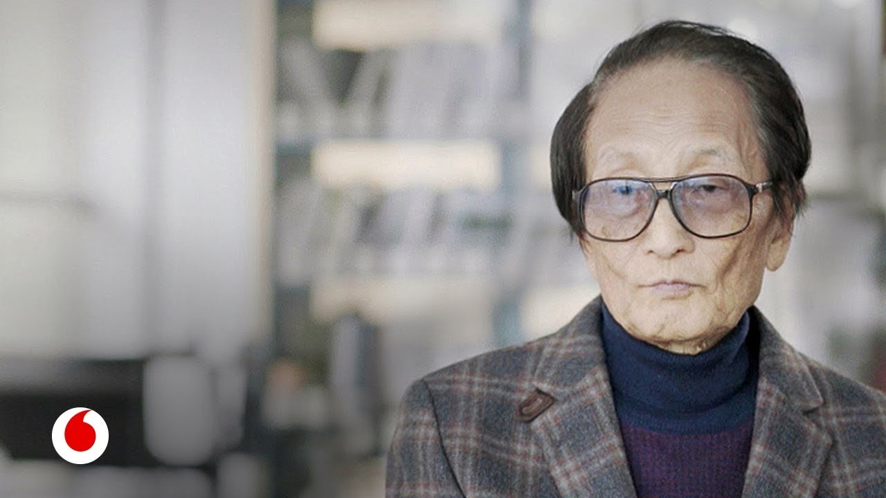 Isao Tomita, padre de la música electrónica
