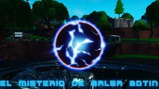 The Mystery of the Sphere Raft Loot!! Fortnite