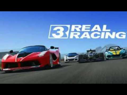 Real Racing 3 End press second day uptown instrumental