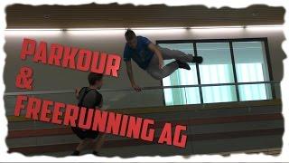 Parkour & Freerunning AG des GDC