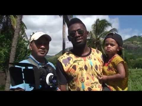 Afro Style   Aboudou ( Making Of )